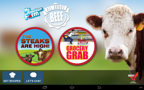 All About Beef- screenshot thumbnail