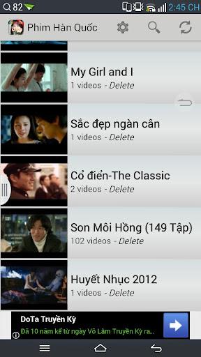 Phim Han Quoc - Phim Hay Moi
