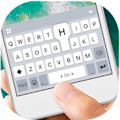 New OS11 Keyboard Theme Icon