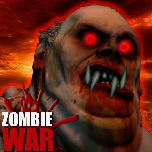 Zombie War - Dead city