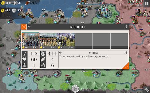 European War 4: Napoleon 8