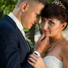 Wedding photographer Aleksey Andriyanov (AlaN). Photo of 31.08.2016