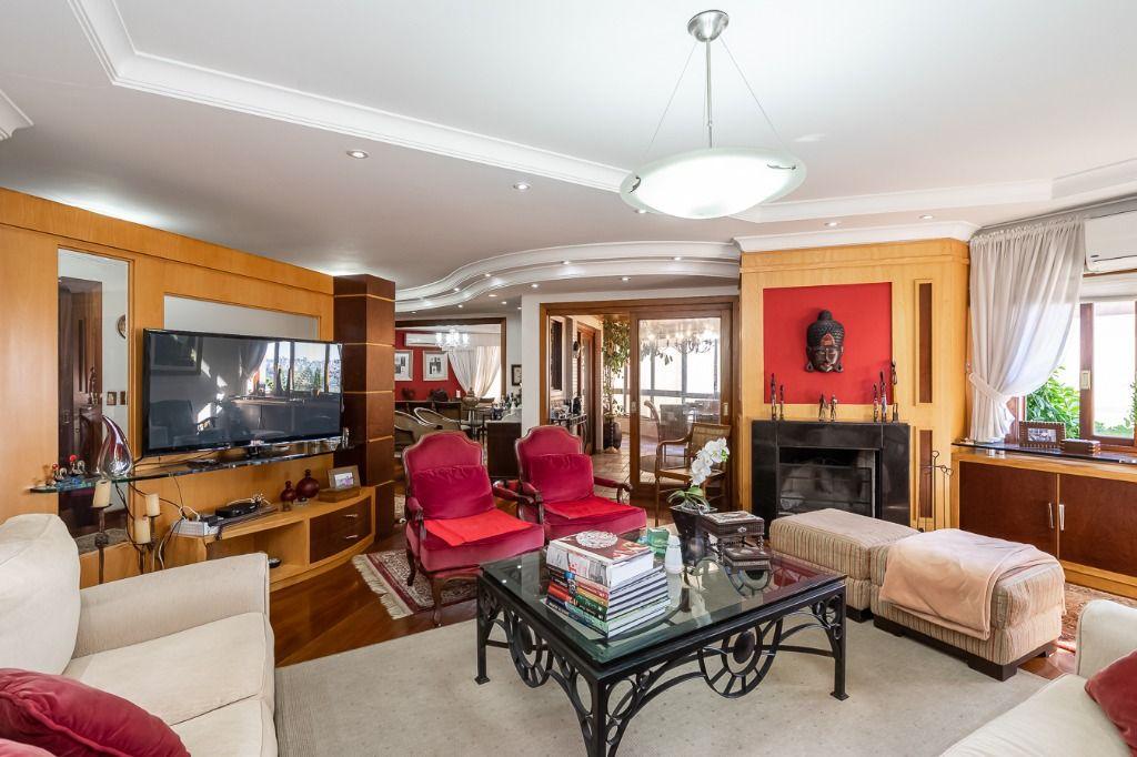 Apartamento Residencial à venda, Santa Tereza, Porto Alegre 228m²