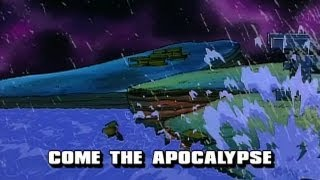Come The Apocalypse