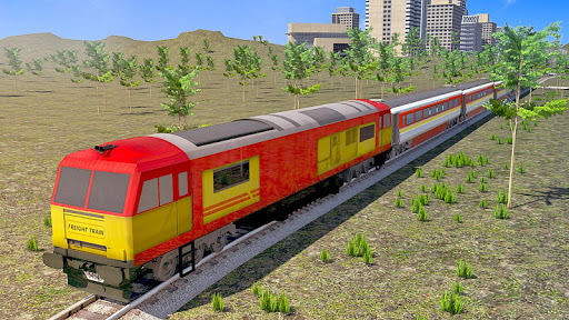 Train Sim 2019 1.7 app download 3