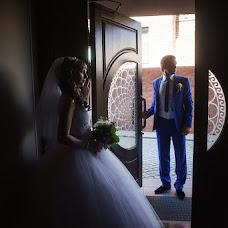 Wedding photographer Alya Plesovskikh (GreenTEA). Photo of 22.09.2015
