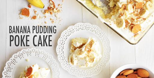 10 Best Vanilla Pudding Poke Cake Recipes