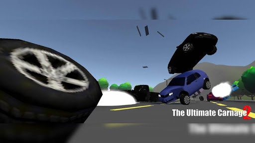 The Ultimate Carnage 2 - Crash Time 0.44 screenshots 11