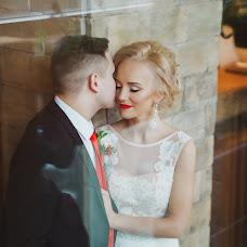 Wedding photographer Yana Kznecova (KUZNECOVA). Photo of 10.03.2016