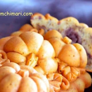 Gluten Free Sweet Red Bean Rice Cake (Tteok Ppang) Recipe