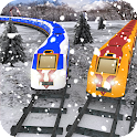 Train Drive Amazing Simulator icon