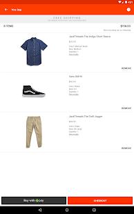 JackThreads: Shopping for Guys Screenshot 16