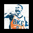 DownloadNBA Russell Westbrook Wallpaper HD New Tab Extension
