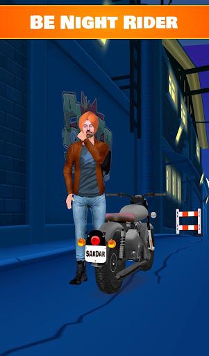 Bult Street Rush - Bullet Bike Race 1.1 screenshots 7