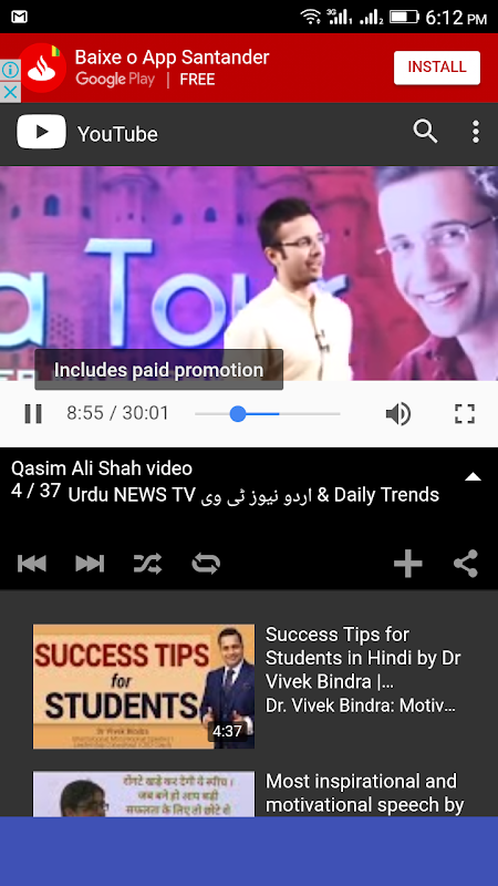 Motivational Speeches Urdu /Hindi in HD APK Latest Version