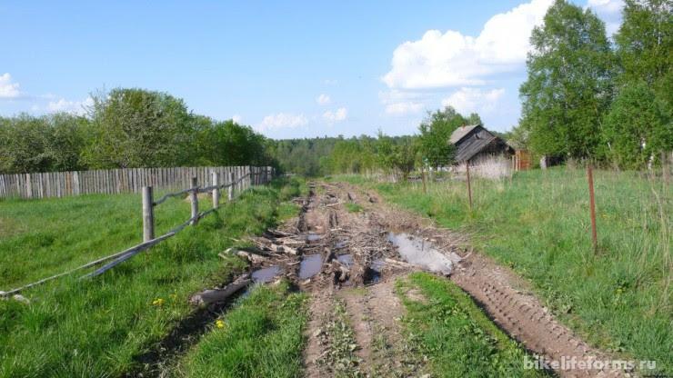 велотуризм в Тверской области