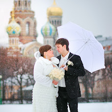 Wedding photographer Olya Bogoslovova (OlliOlli). Photo of 21.02.2014