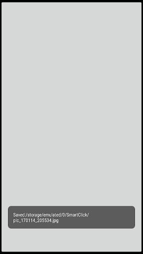 Smart Click screenshot 2