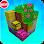 Mini World Craft 2: Dungeons