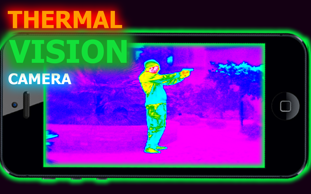 Thermal vision camera prank android apps on google play for Thermal star windows