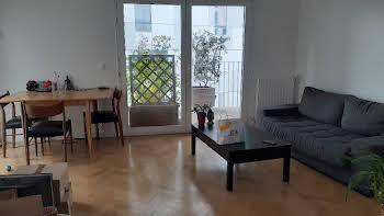 Appartement 3 pièces 67,07 m2
