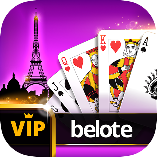 carte ign android gratuit VIP Belote   French Belote Online Multiplayer   Apps on Google Play
