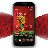 Tải World Cup Theme / Huawei, Samsung, LG, HTC, Nokia miễn phí