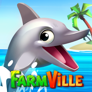FarmVille 2: Tropic Escape 1.63.4600 APK MOD