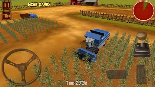 玩免費模擬APP|下載현실적인 농업 시뮬레이터 app不用錢|硬是要APP