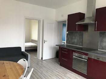 appartement à Lauterbourg (67)