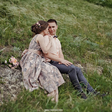 Wedding photographer Nadezhda Vnukova (Vnukova). Photo of 07.07.2018