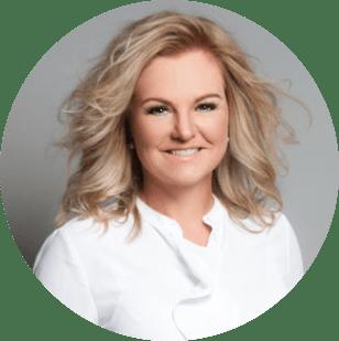 Kirsten Altvater, Zahnärztin und Expertin für das Thema Angst - Schreibt gerade ihr erstes Buch