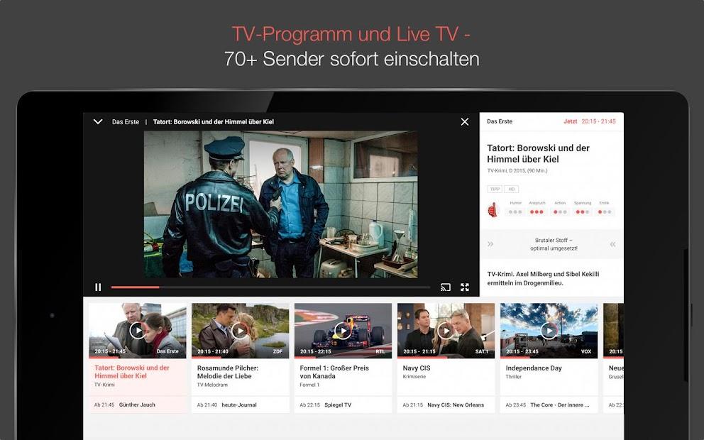 Tv Spielfilm Programm