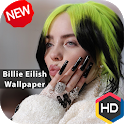Billie Eilish 4K HD Wallpapers icon