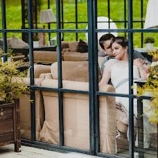 Wedding photographer Slava Svetlakov (wedsv). Photo of 31.01.2017