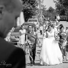 Wedding photographer Sebastian Unguru (sebastianunguru). Photo of 07.01.2018
