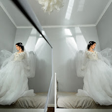 Nhiếp ảnh gia ảnh cưới Aleksandr Korobov (Tomirlan). Ảnh của 10.01.2019