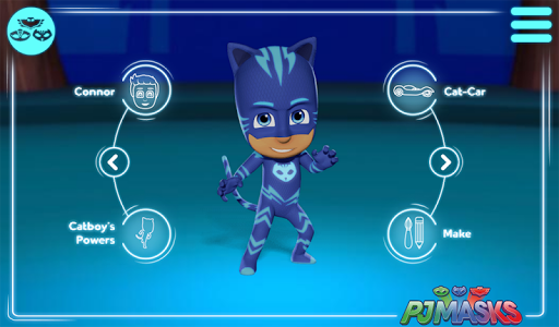 PJ Masks: HQ  {cheat|hack|gameplay|apk mod|resources generator} 2