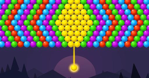 Bubble Rainbow Shooter - Shoot & Pop Puzzle modavailable screenshots 9