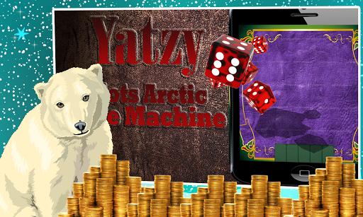 Yatzy Slot Arctic Free Machine
