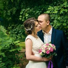 Wedding photographer Aleksandr Shamardin (Shamardin). Photo of 09.03.2018