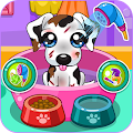 Caring for puppy salon download