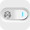 Headset Toggle icon
