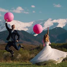 Wedding photographer Sebastian Gutu (sebastiangutu). Photo of 24.05.2017