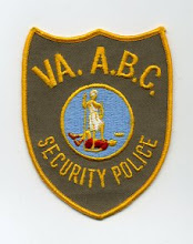 Photo: Virginia Department of Alcoholic Beverage Control Security Police
