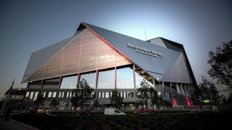 College Football: The Drive to Atlanta