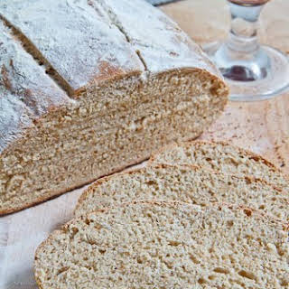 Beer Bread.
