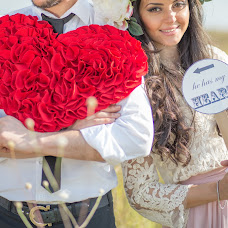 Wedding photographer Bogdan Fundali (fundali). Photo of 16.01.2014