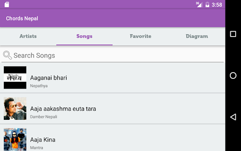 Chords Nepal - Android Apps on Google Play