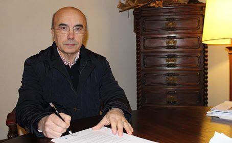 Marques Luís reeleito Provedor da Misericórdia de Lamego